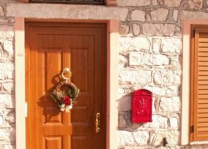 Входная (парадная) дверь по Фен-Шуй